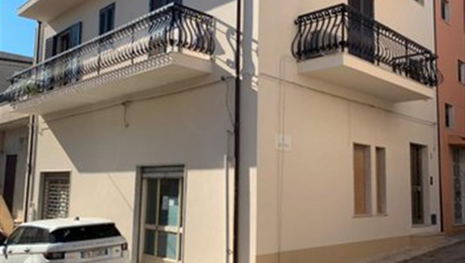 Appartamento in vendita in via Arimondi, 4