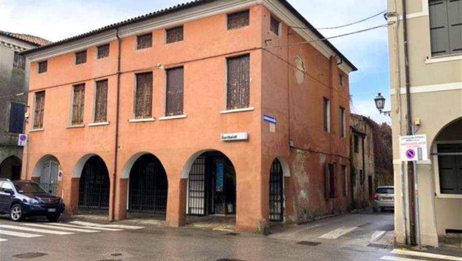 Palazzo/Stabile Centro Storico Piove di Sacco