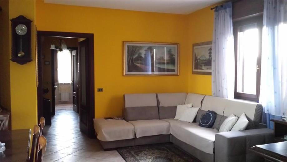 Appartamento 124 mq € 220.000