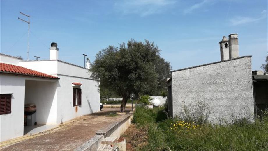 Villa in vendita in contrada San Benedetto , Ostuni