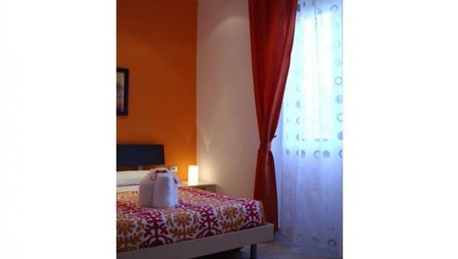 Camera in Bed & Breakfast Sotto il cielo di Roma