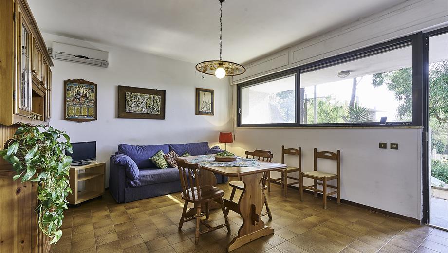 Appartamento in villa freschissimo e silenzioso