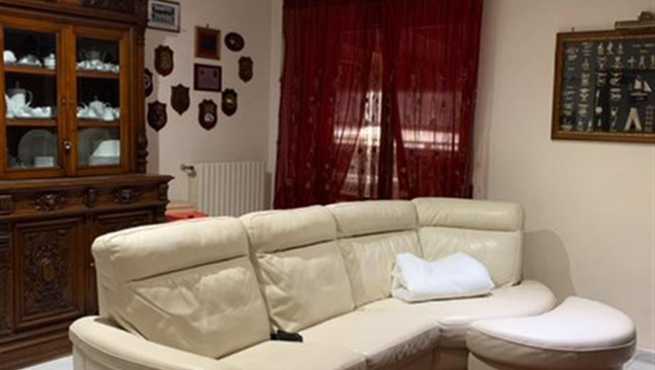 Appartamento in vendita in via Torpediniera Centauro, 13 A - Materdomini, Brindisi