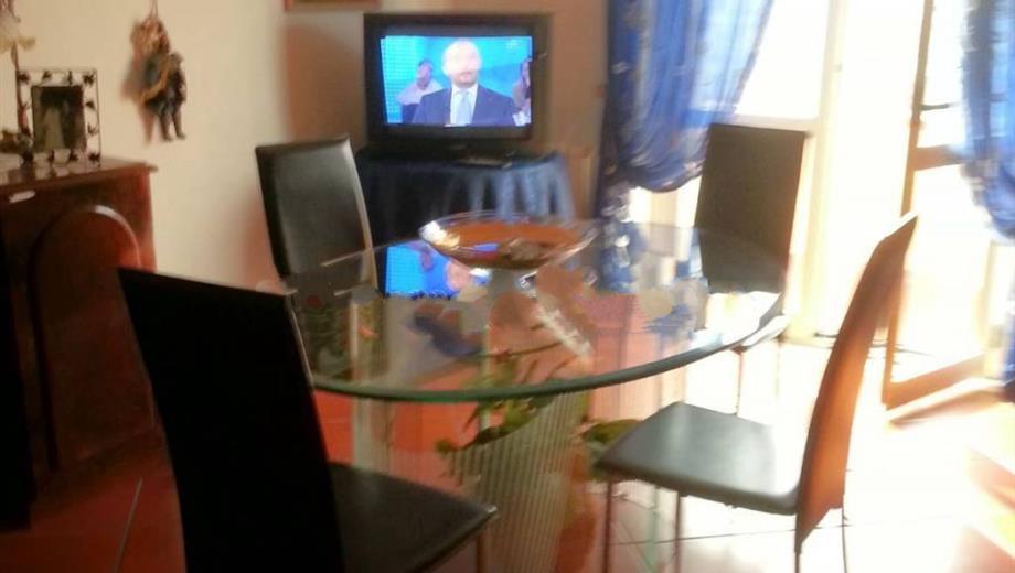 Appartamento in vendita a Telese Terme