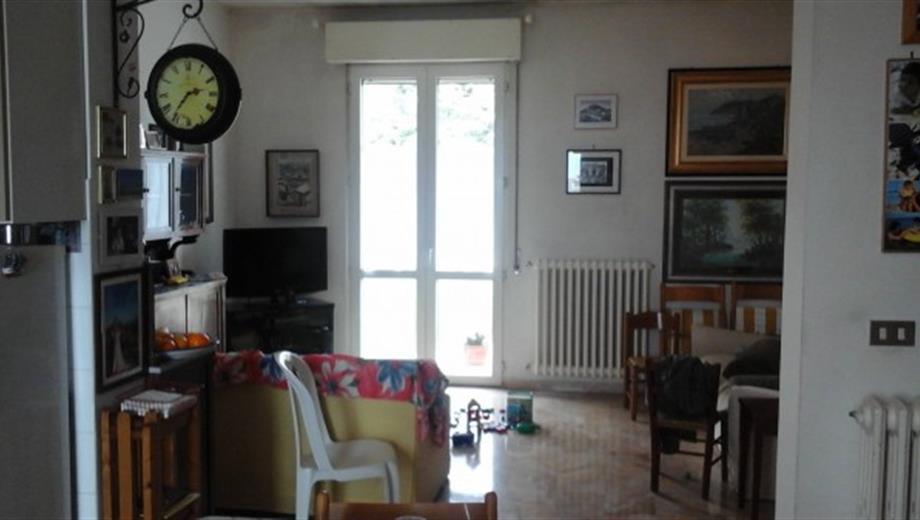 Appartamento via Giulio Lusi, Ariano Irpino