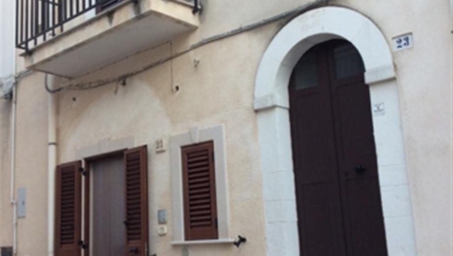 Casa indipendente a Ceglie Messapica