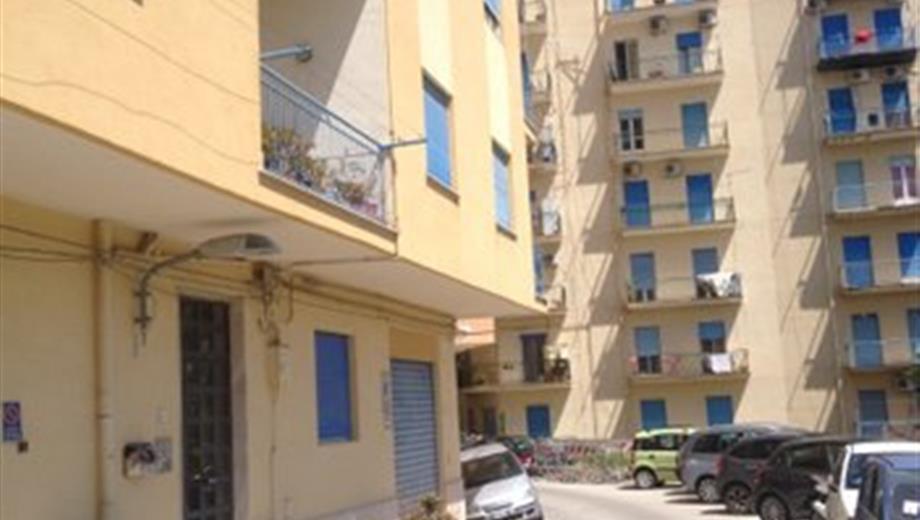 Appartamento in Venditta a Agrigento