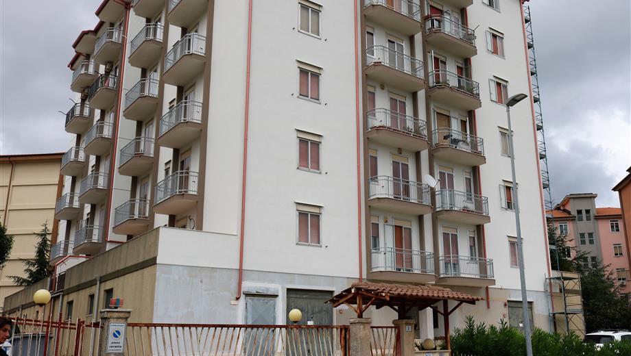 Quadrilocale via Margherita Margani Nicosia 4, Ragusa