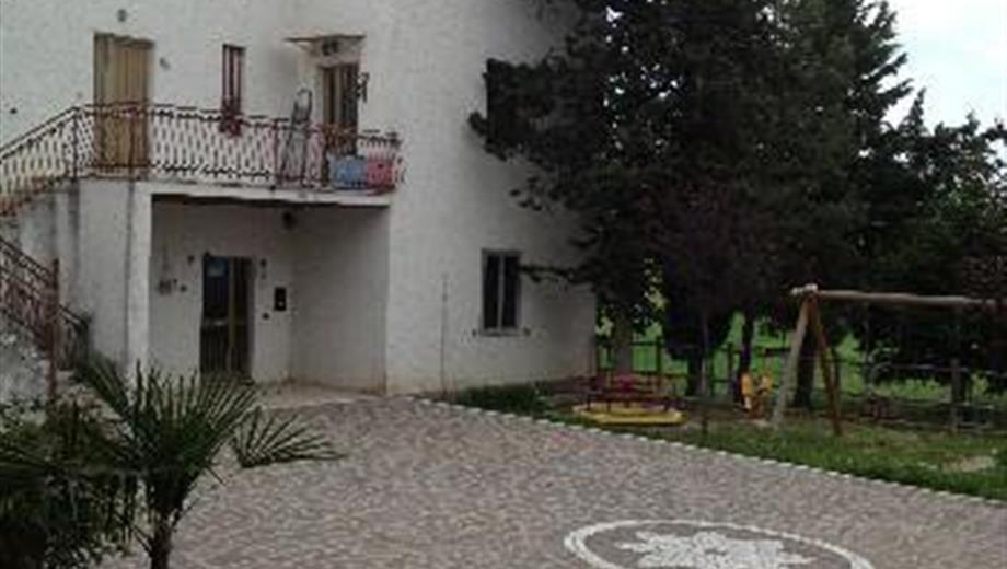Appartamnto nel comune di Castignano
