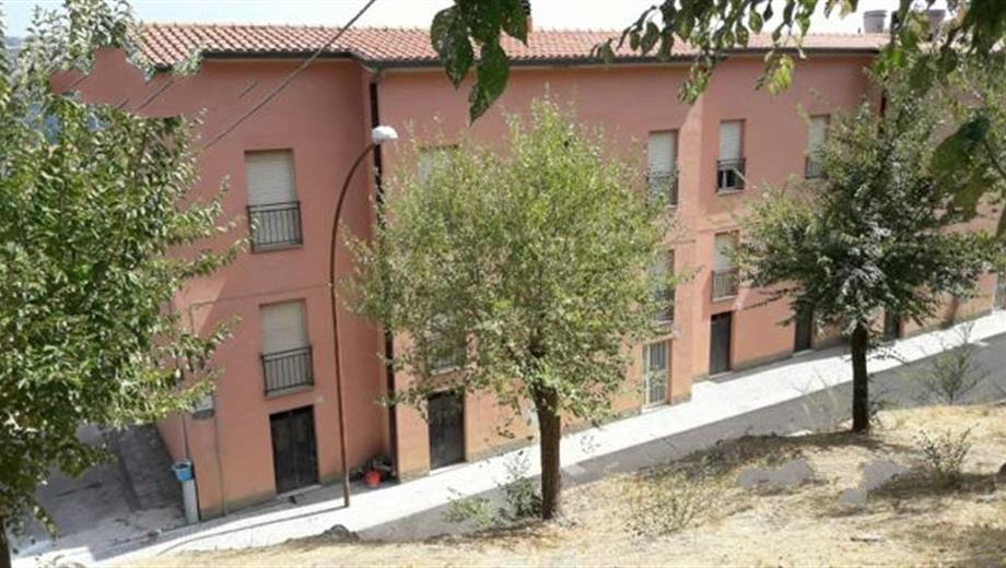 Appartamento a Osini