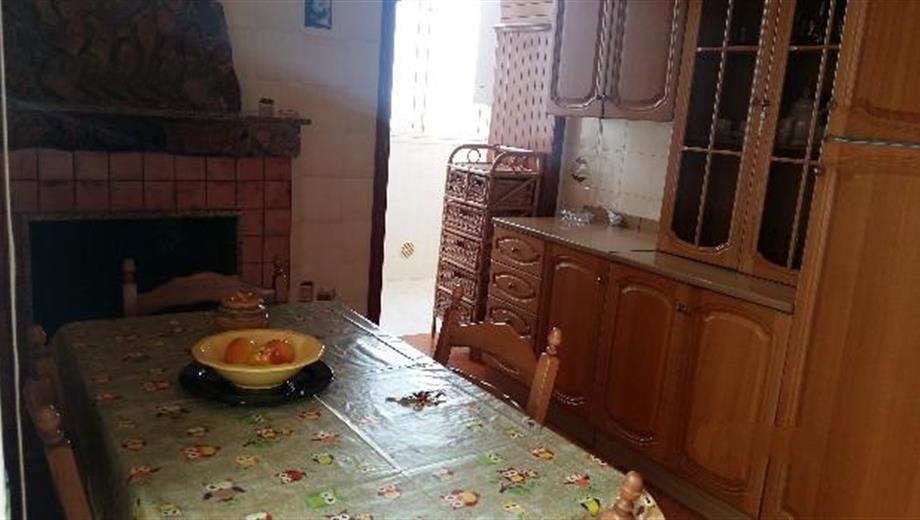 Appartamento in zona ottocentesca