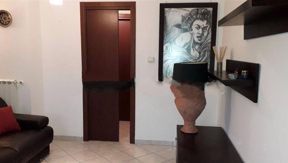 Trilocale via Antonio dell'Abate 31B, Lecce