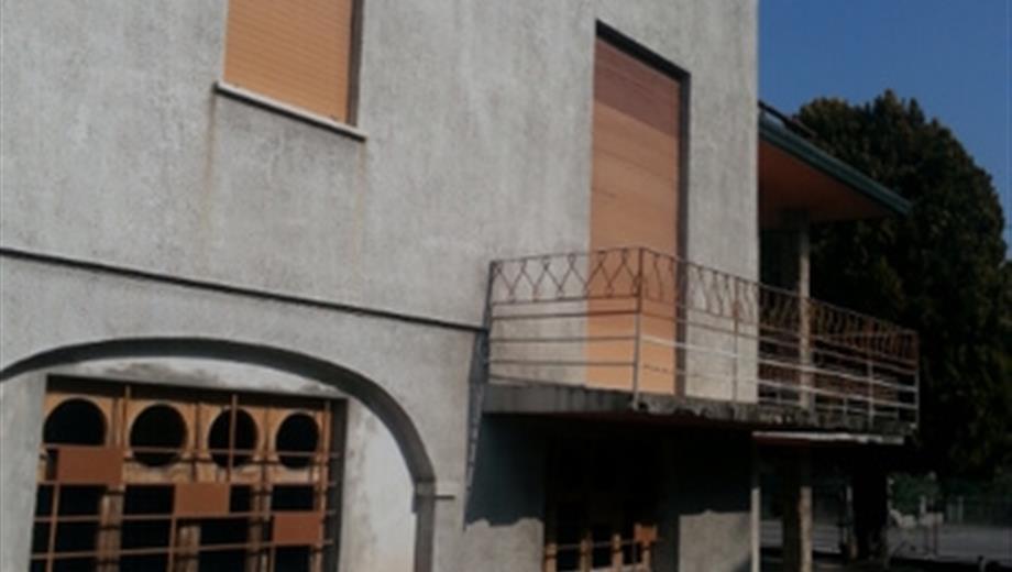 Villa singola centro