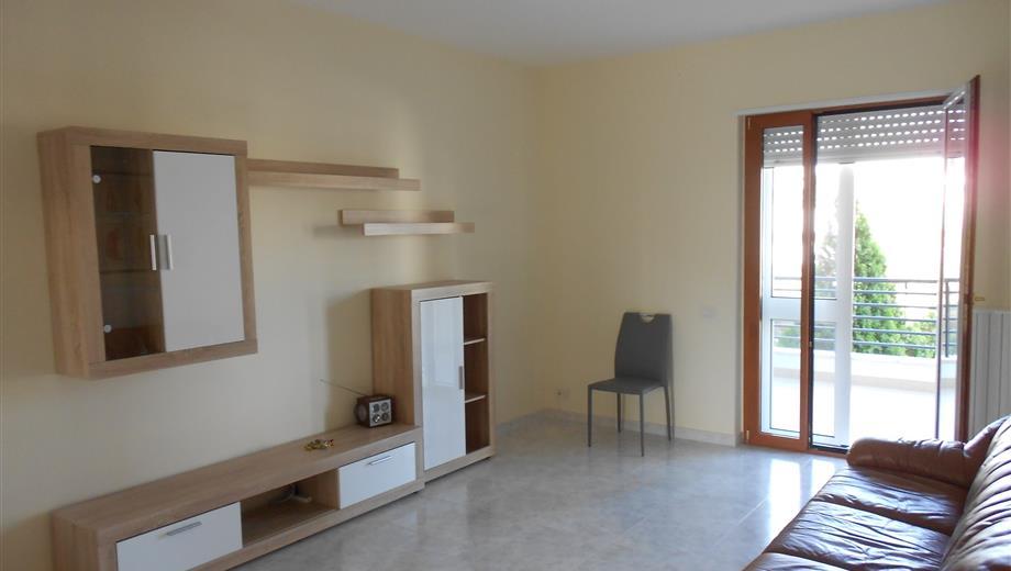 Elegante e moderno appartamento centrale