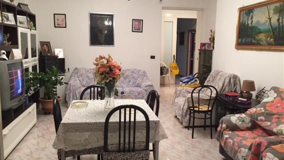 Appartamento situato in pieno centro di Capurso