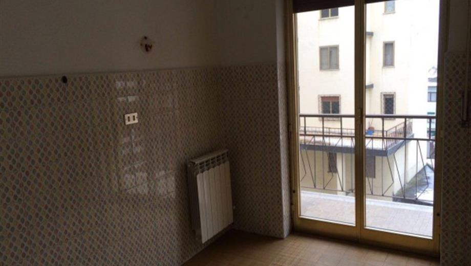 Appartamento via Gorret, Saint Vincent