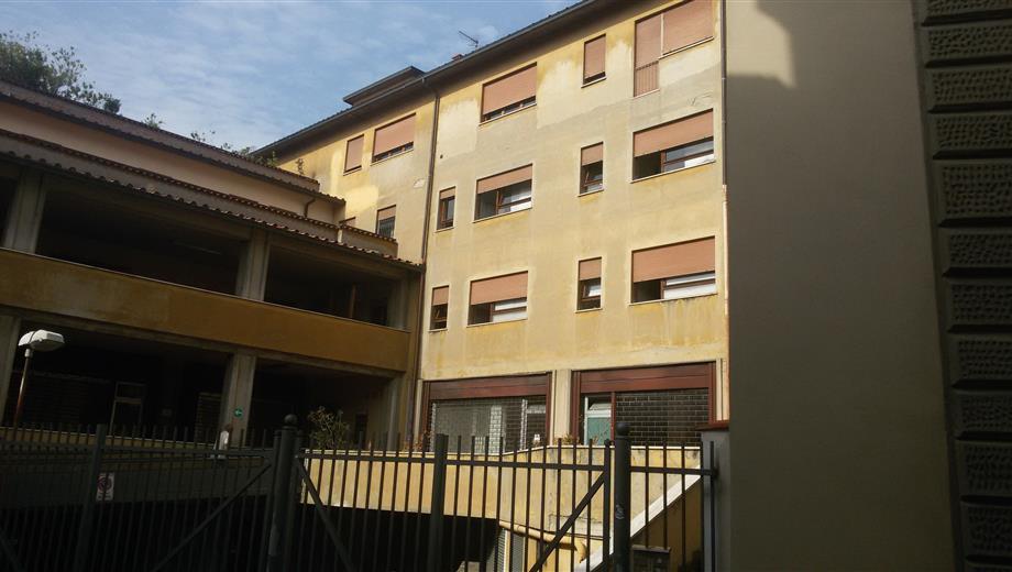 Prato pressi Castello Viale Piave