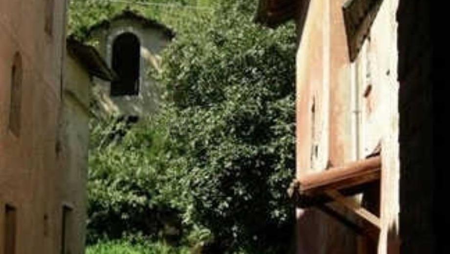 Casale/cascina in vendita in Loc. il Poggio Fraz. Rigoroso, 15, Arquata Scrivia