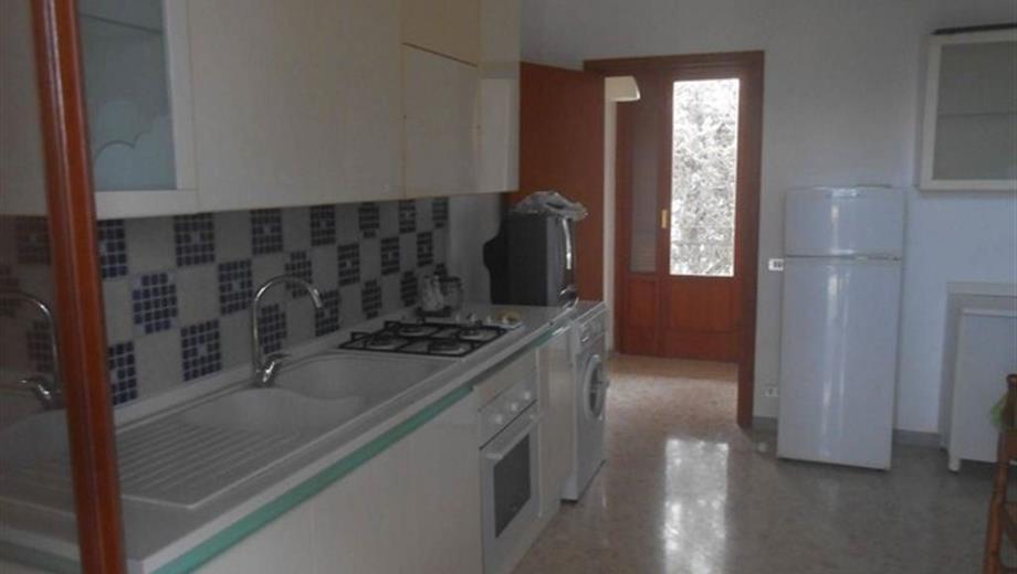 Villa in Vendita in località Arco Marino statale 16 Adriatica km278 a Giovinazzo