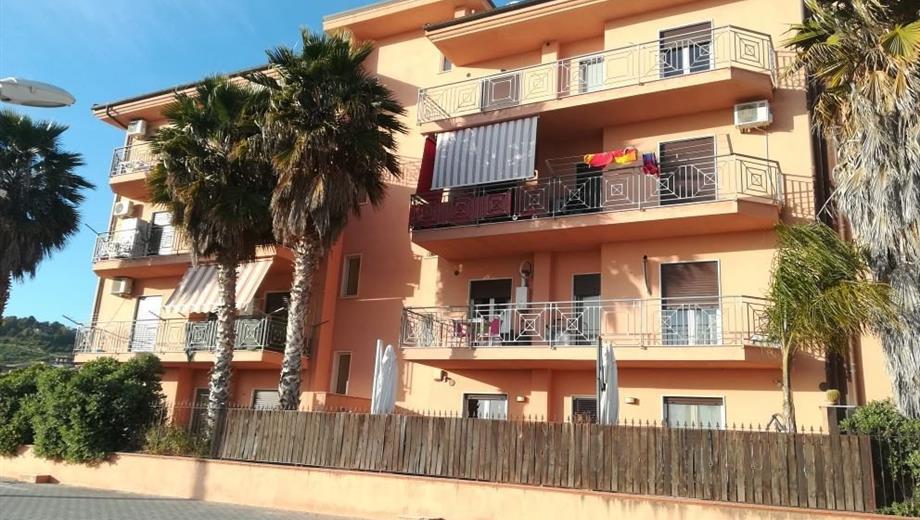Quadrilocale in Vendita in Via Vittorio de Sica 28 a Agrigento