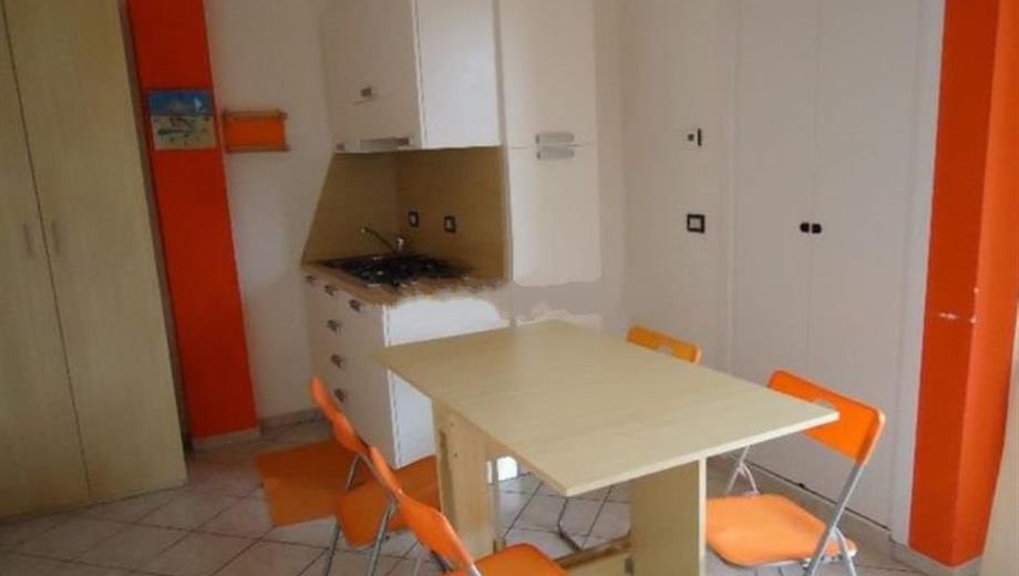 Monolocale in vendita in via Genova, 6, Città Vecchia-Villetta, Savona 120.000 €