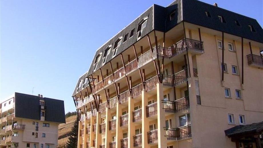 Monolocale in vendita a Sestriere 73.000 €