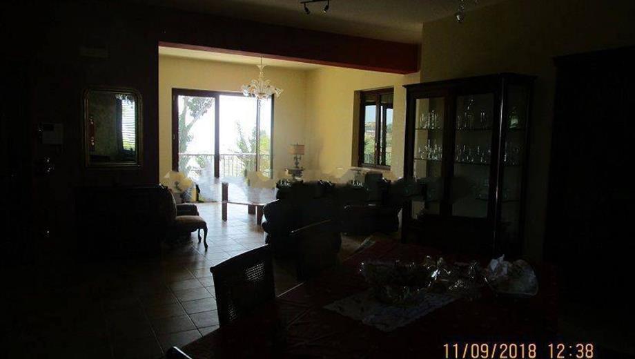 Villa unifamiliare Contrada Serra Polizzi, Realmonte