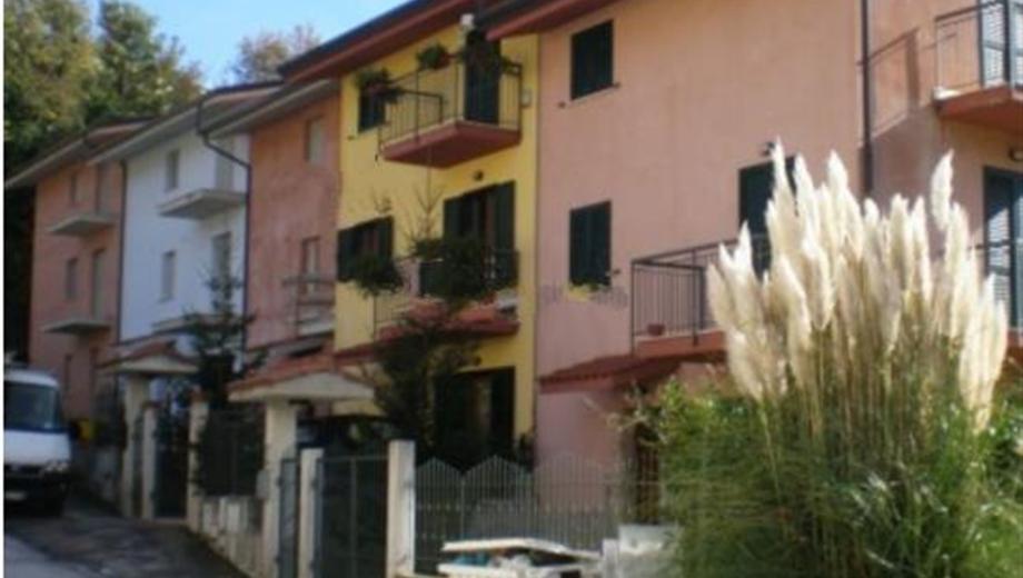 Trilocale in vendita in via Dell Olmo