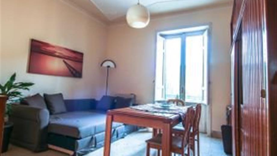Appartamento in Vendita in Via Archia 66 a Siracusa
