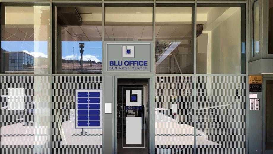 Uffici arredati all inclusive in centro direzionale