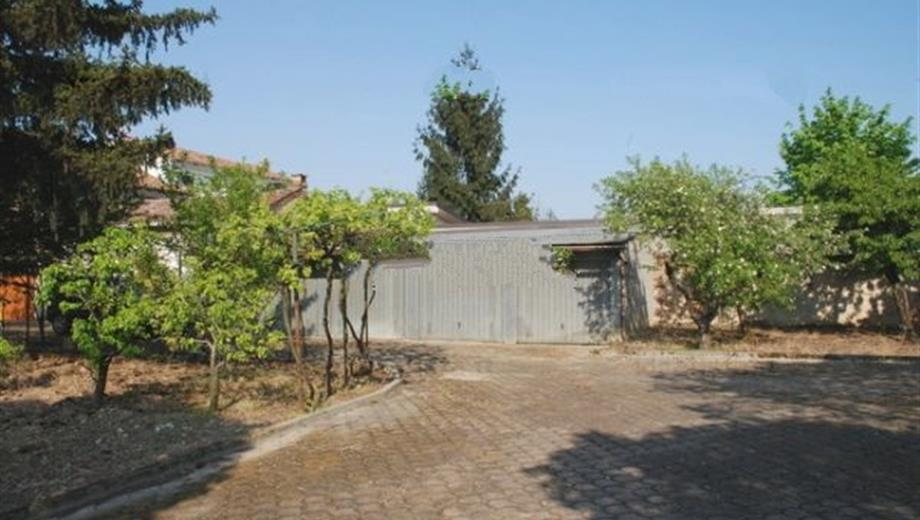 Casa indipendente in vendita in strada Bassa Cantona, 10, Castelnuovo Scrivia