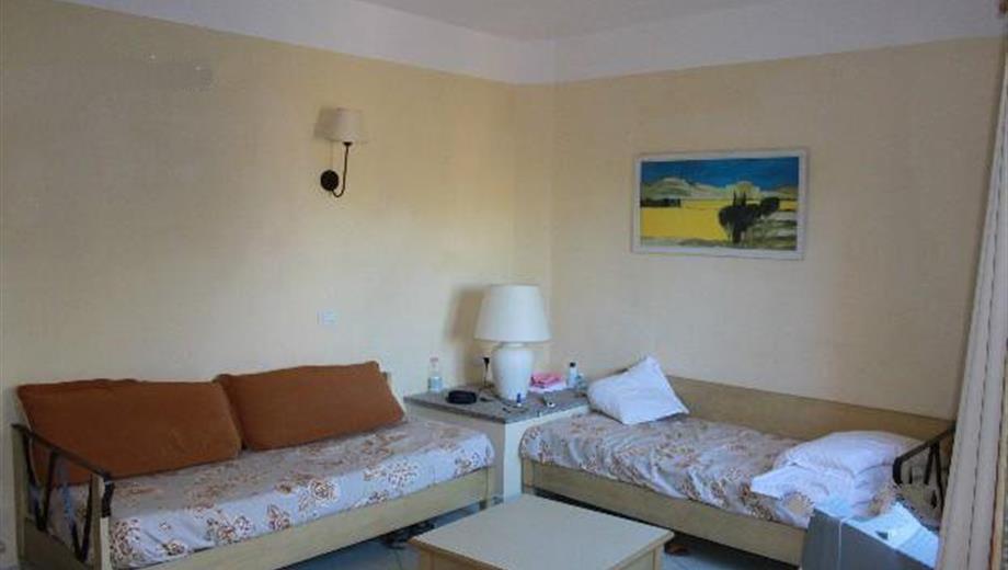 Villino in residence sul mare