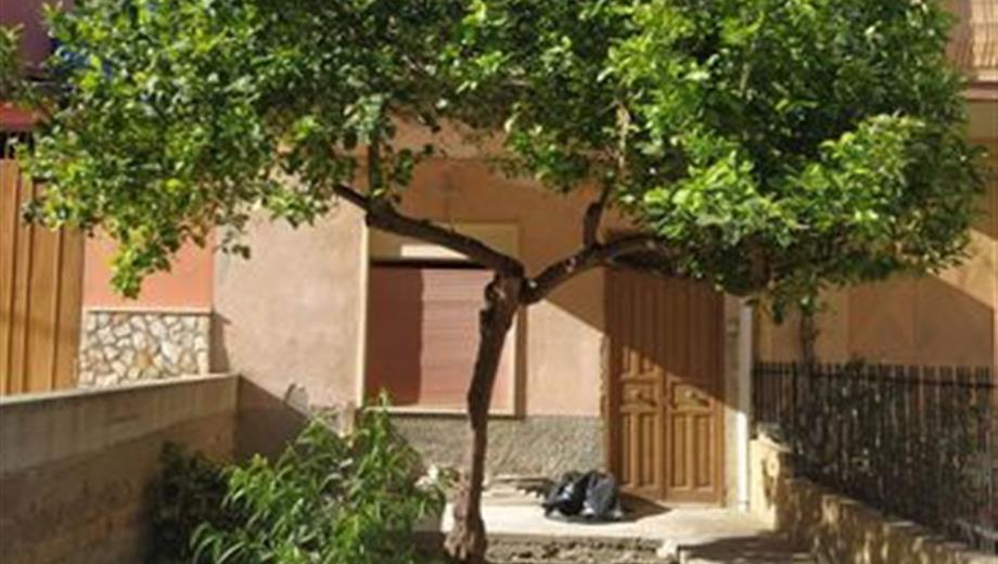 Casa Indipendente in Vendita in Via John Fitzgerald Kennedy 97 a Joppolo Giancaxio