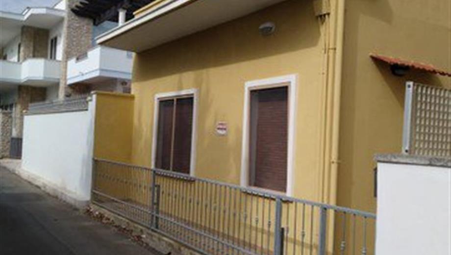 Casa indipendente in vendita in via del Nasello, 9 Litorale Leccese, Lecce