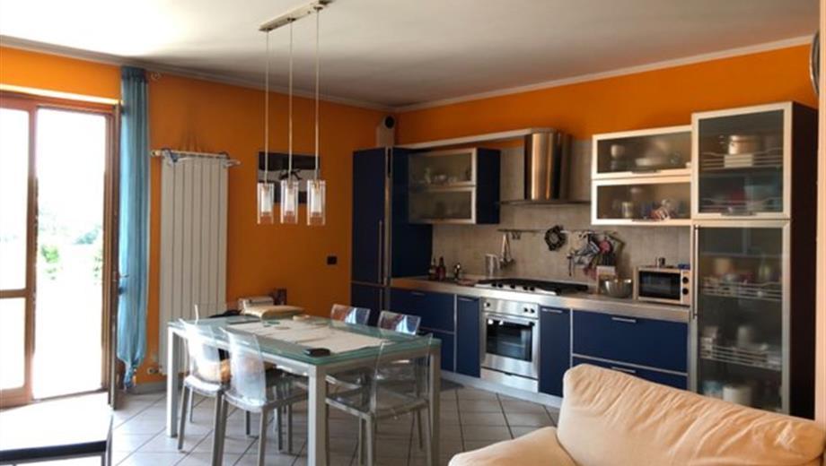 Appartamento in Strambino in vendita