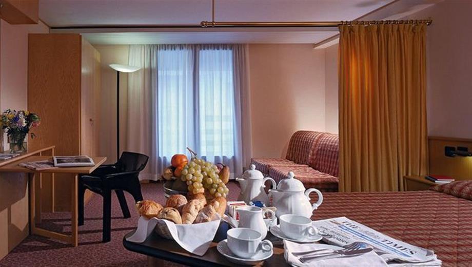 Comproprietà Hotel Les Jumeaux Courmayeur