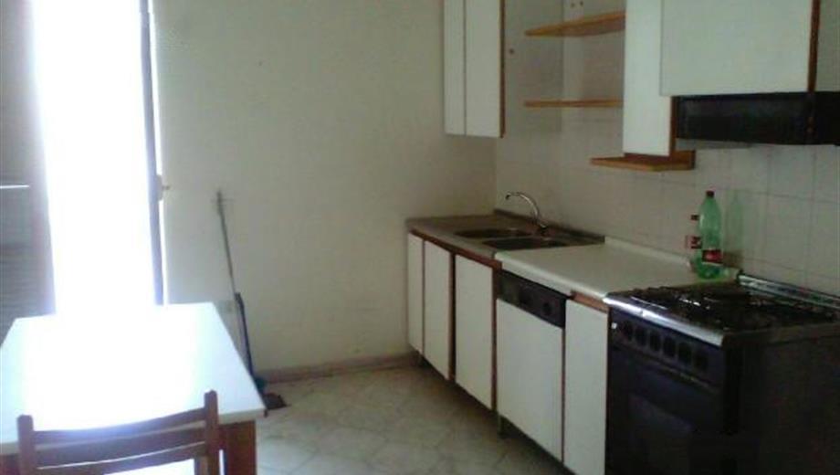 Appartamento in capua
