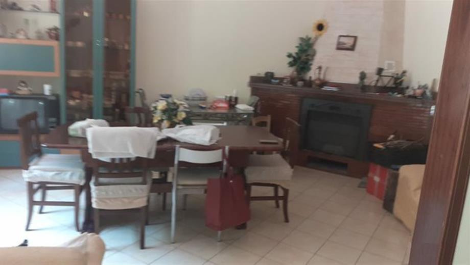 Villetta singola