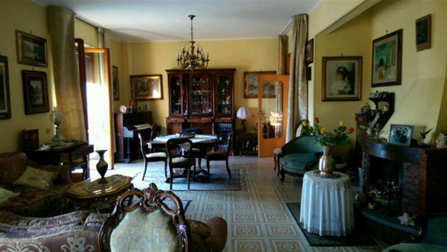 Appartamento corso Umberto I, Foglianise