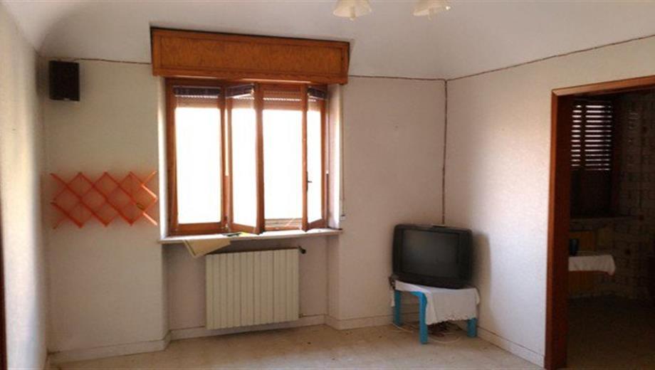 Casa Indipendente in Vendita in Via E. Crosetto 2 a Pontestura € 60.000
