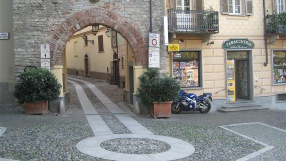 Quadrilocale ad Acqui Terme