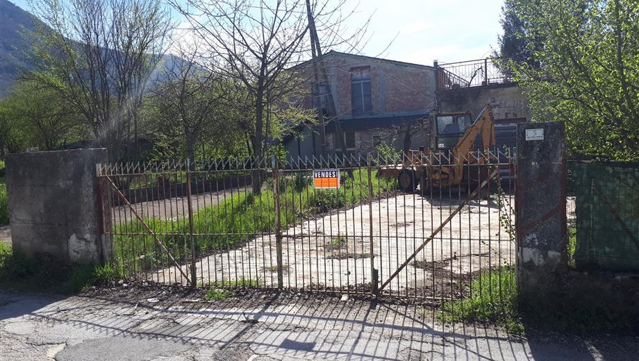 Immobile da ristrutturare in Santo Stefano del Sole