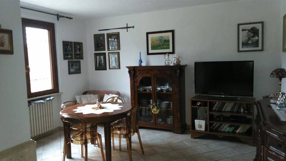 Villa bifamiliare in via San Martino