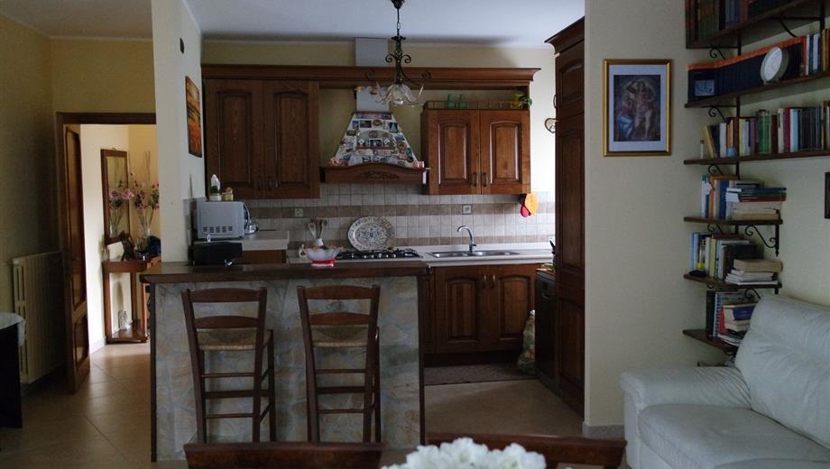 Trilocale in vendita in via F. Cilea, 33 , Catanzaro