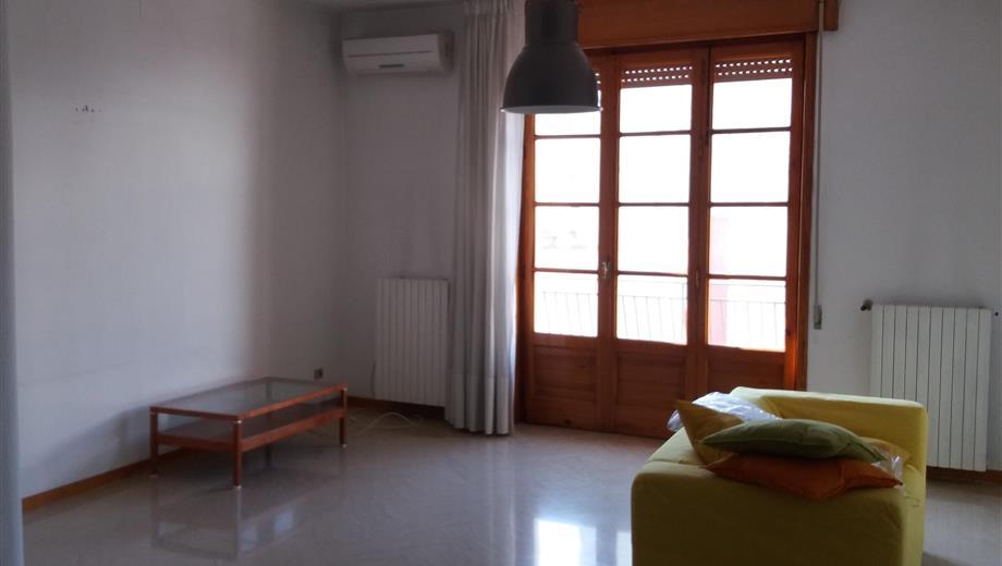 Splendido luminoso appartamento centrale