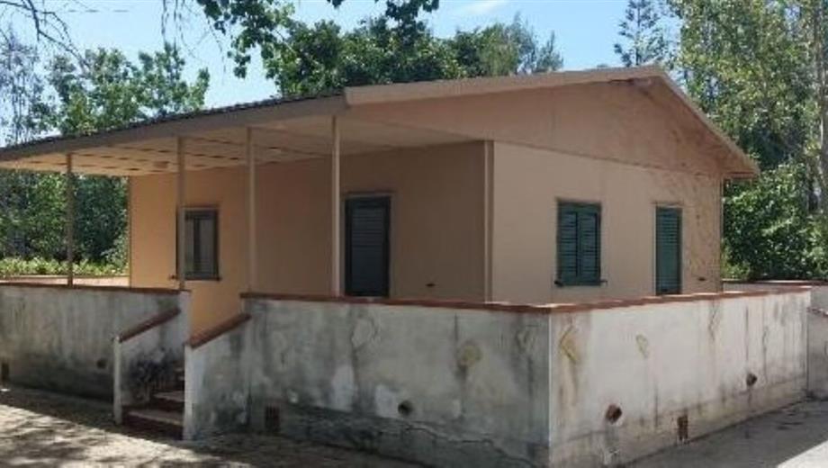 Villa in affitto in via Nestore, 2