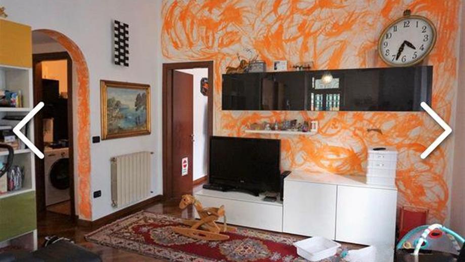 Vendesi appartamento in casa bifamiliare