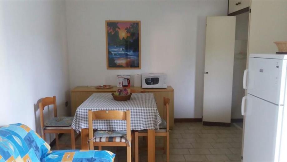 Appartamento bilocale Silvi marina (Te) 45mq, 4 posti letto,