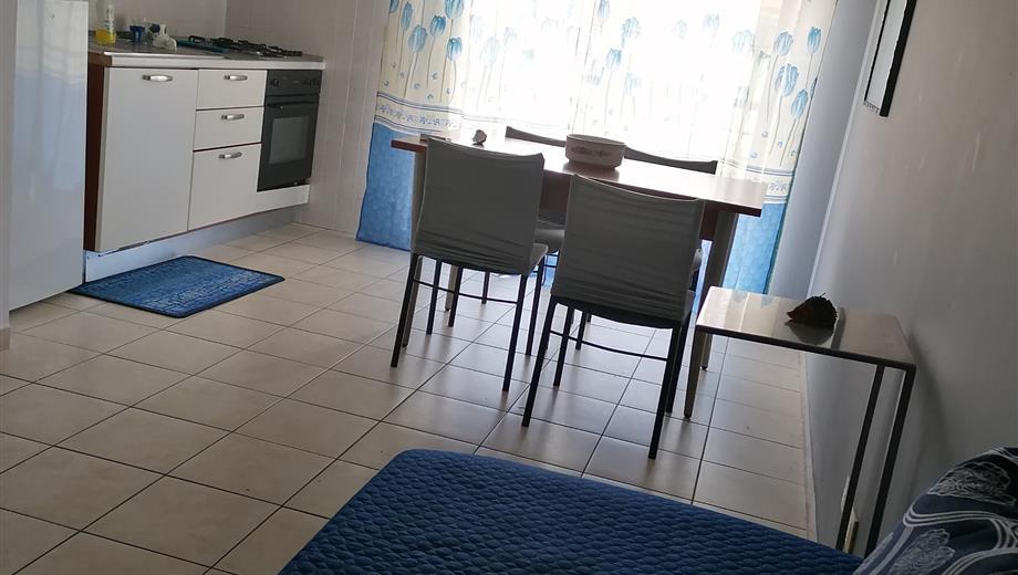 Appartamento finemente ammobiliato vacanze