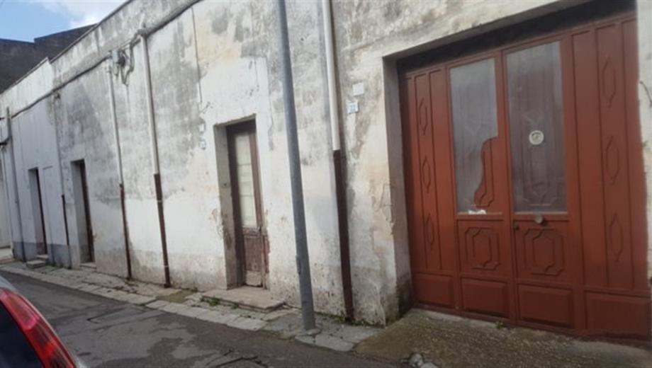 Appartamenti con garage in vendita a San Donaci